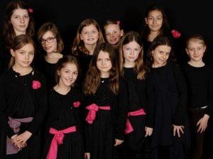 Mädchenkantorei Basel