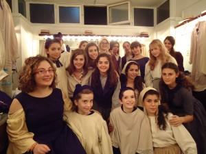 Rosarte Children's Choir